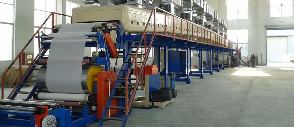 Nhà máy sản xuất hạt xốp